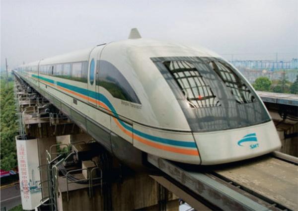 Китай создал беспилотный поезд нового поколения