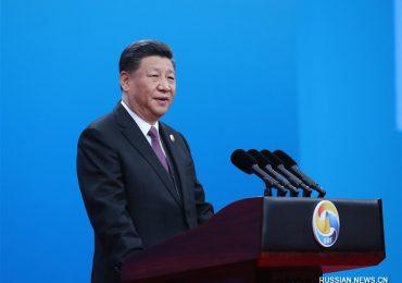 Си Цзиньпин заявил о победе над нищетой в Китае