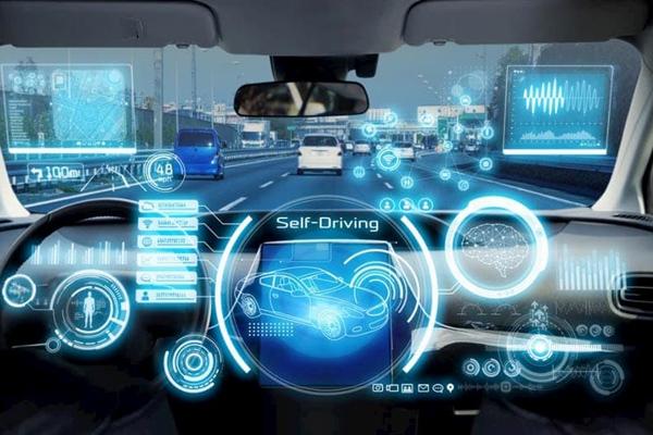 Huawei представила модуль 5G для автомобилей