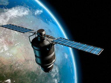 Китай использует гражданские спутники США для усиления своей армии - WSJ