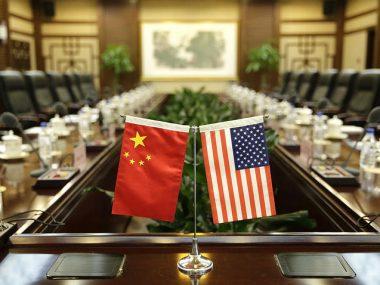 Китай и США близки к достижению договоренности по торговле