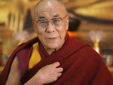 Далай-Лама оказался в больнице