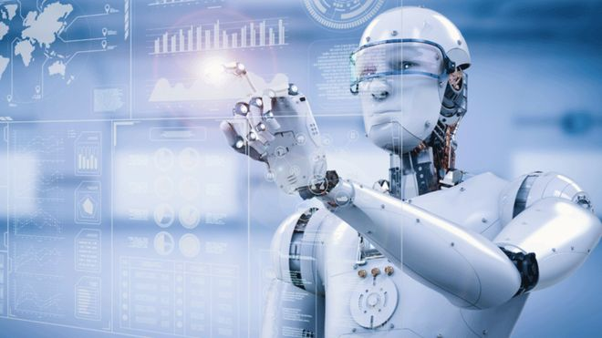 В университетах Китая появятся программы по изучению искусственного интеллекта