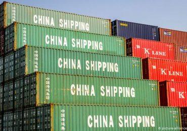 Китайский экспорт вырос до $2,5 трлн в 2020 г.