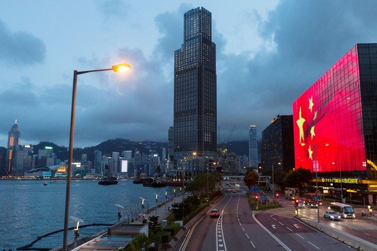 Standard Chartered прогнозирует лидерство Китая в мировой экономике к 2030 году