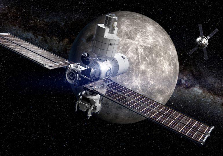 Китай снова включился в мировую лунную гонку