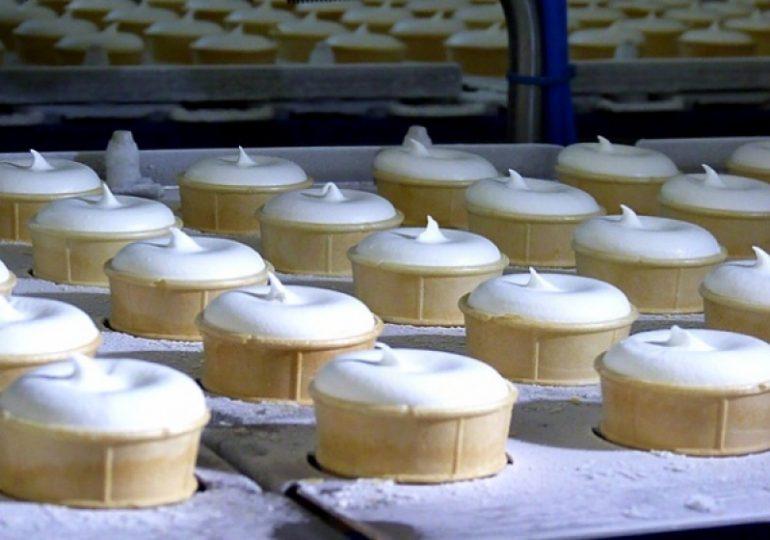 Китай будет экспортировать мороженое из России