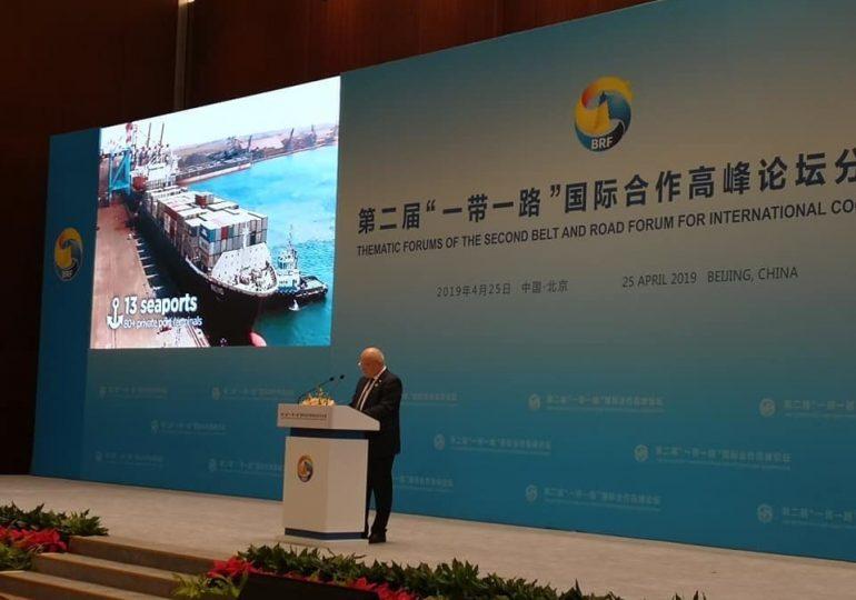 Китай выделит Украине $340 млн на строительство моста через Днепр