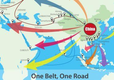 Один пояс Один путь: объем прямых инвестиций китайских компаний в экономики стран-участниц инициативы превысил 130 млрд долл.