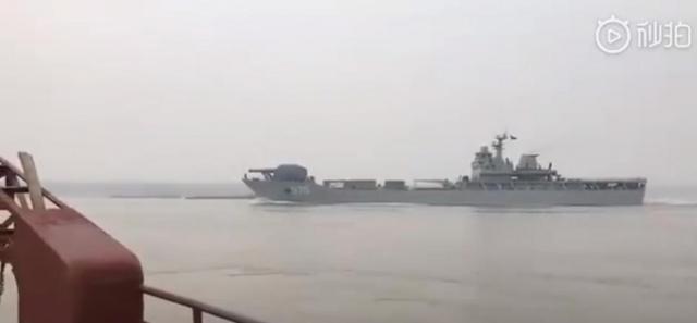 Китай продолжает интенсивные испытания электромагнитной пушки