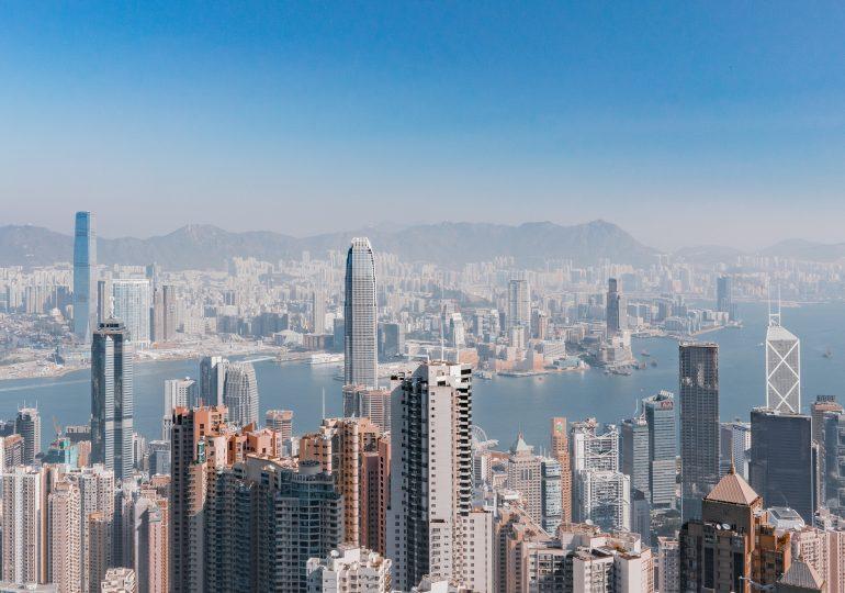 Россия и Гонконг наращивают сотрудничество
