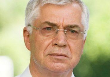 Посла Украины в Китае отправили в отставку