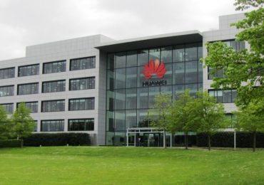 Huawei готова поделиться технологией 5G с западными компаниями