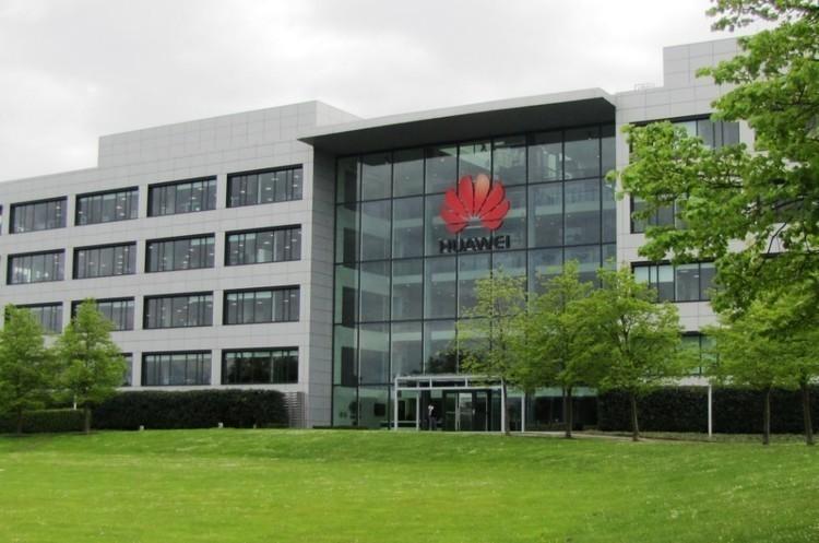 Huawei построит в Британии завод по разработке микросхем