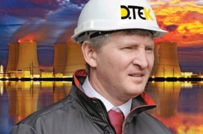 Китайская компания судится с ДТЕК Ахметова