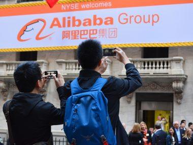 Alibaba рассчитывает повторно привлечь на бирже $ 20 млрд