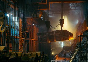 Промпроизводство в Китае снизилось до 17-летнего минимума