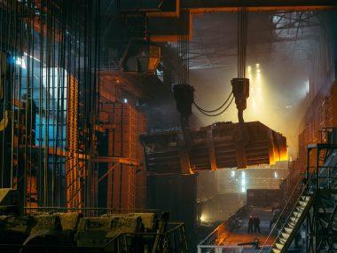 Сможет ли Китай сдерживать производство стали в 2019 году?