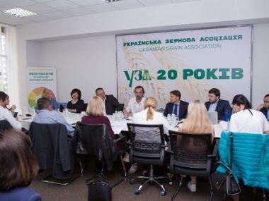 Украина готовится продавать ячмень в Китай