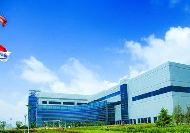 Intel собирается перенести производство в Китай