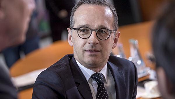 Глава МИД Германии призвал Европу сплотиться для противостояния Китаю, России и США