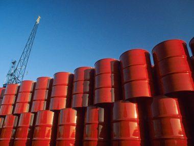 Импорт нефти в Китай вырос до 43,7 млн тонн