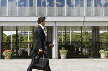 Корпорация Panasonic останавливает сотрудничество с Huawei