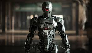 """Китай разрабатывает """"армию роботов"""""""