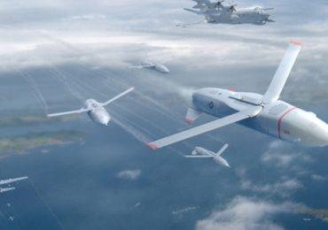Китай активно интегрирует искусственный интеллект в военные технологии — Пентагон