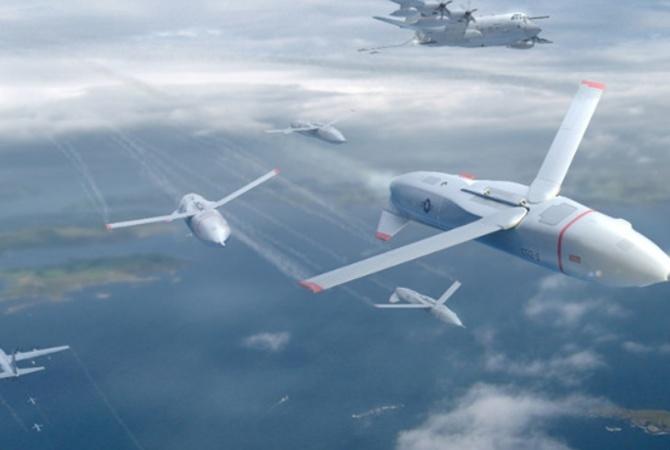 Китай активно интегрирует искусственный интеллект в военные технологии - Пентагон