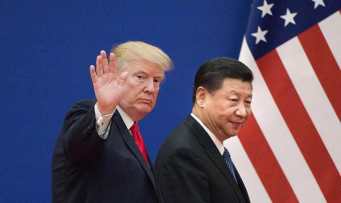 Китай и США взяли паузу в торговой войне