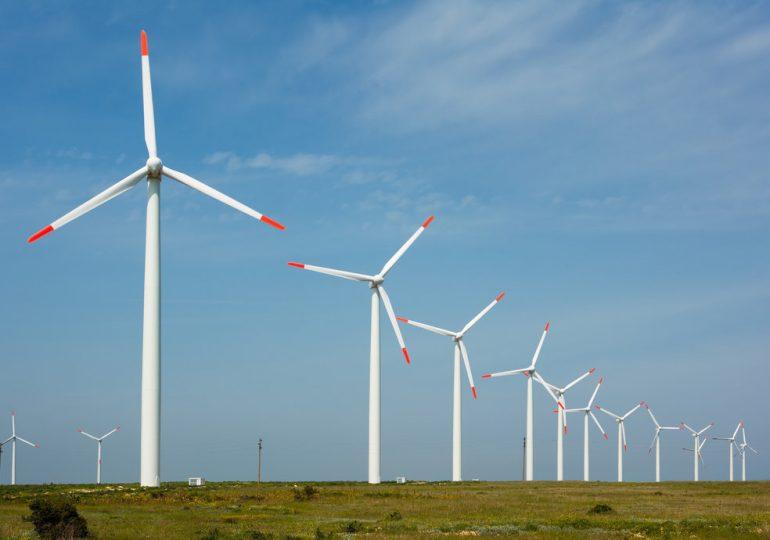China Power Construction построит ветропарк под Мариуполем за 1 миллиард долларов