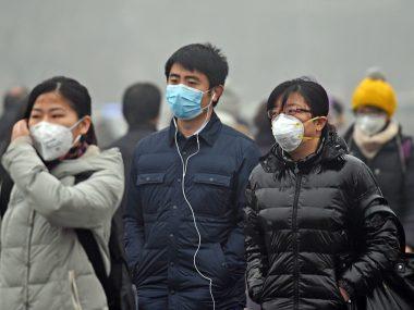 Почти чистый воздух: Китай подвел экологические итоги 2018 года