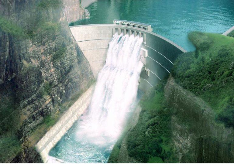 Китай разработал гидротурбинный энергоблок мощностью 1 млн кВт