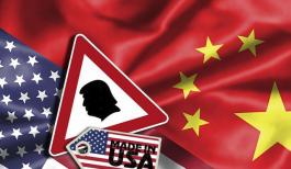 Китай призывает граждан отказаться от поездок в США