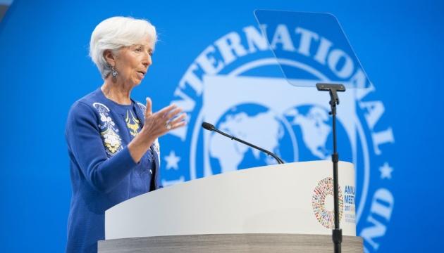 Торговый конфликт между Китаем и США угрожает всей мировой экономике - глава МВФ