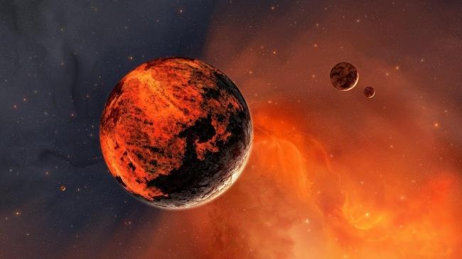 Китай готовит экспедицию на Марс к 2020 году