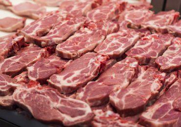 Китай увеличил закупки мяса в РФ в 11 раз