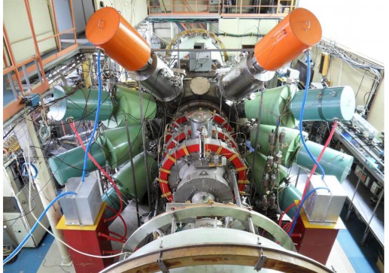 Китай создал новейший комплекс для измерения температуры термоядерной плазмы