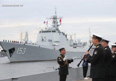 Новые риски: во что выльется военное сотрудничество РФ и КНР