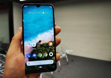 Xiaomi вывела на украинский рынок два бюджетных смартфона и пылесос