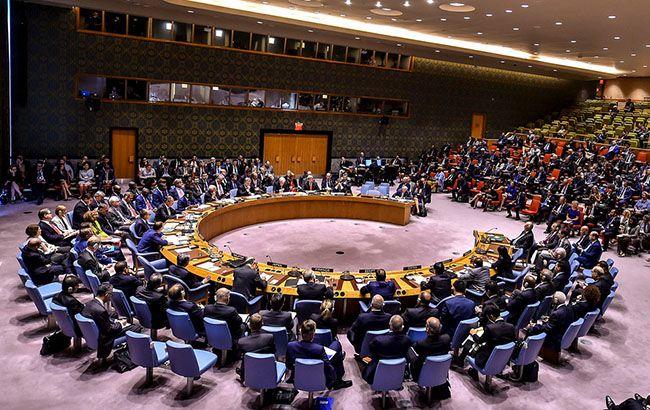 Китай высказался в поддержку территориальной целостности Украины на заседании СБ ООН