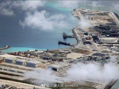 Китайская госкомпания может быть привлечена к строительству военной инфраструктуры в Украине