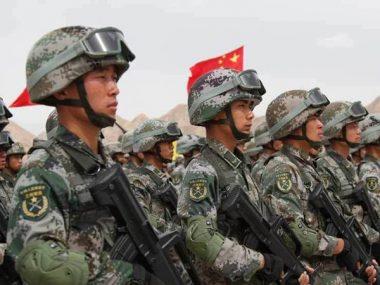 Китай и Россия озаботились вопросами безопасности