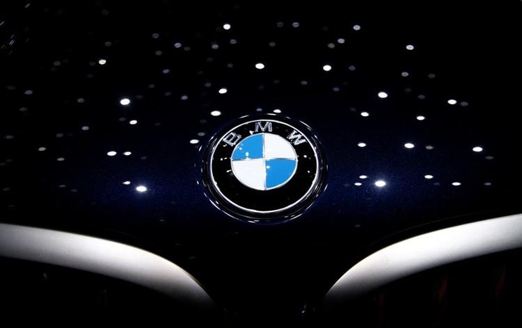 BMW и Tencent объявили о сотрудничестве при строительстве беспилотников