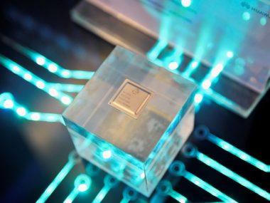 Китайские ученые создали ультратонкие чипы для систем связи