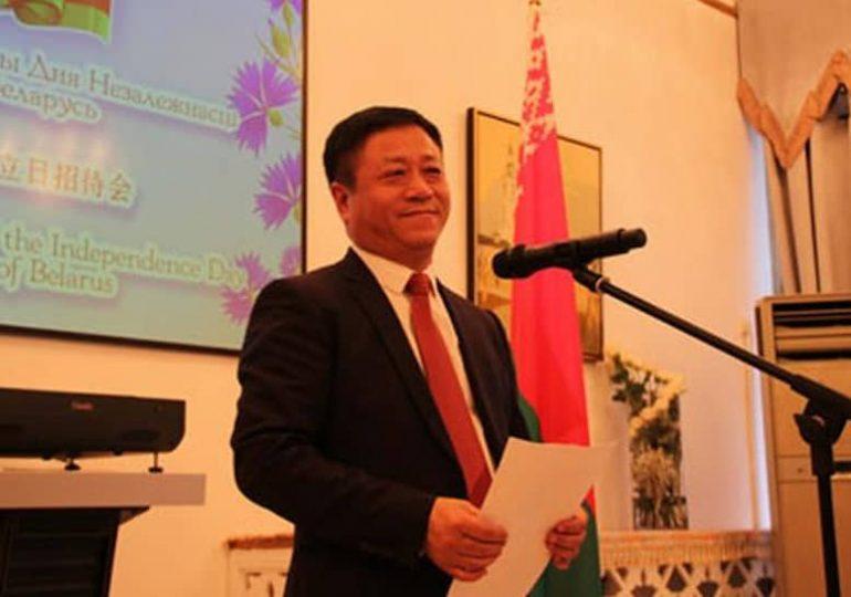Китай назначит нового посла в России