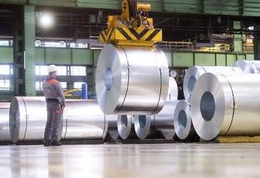 В Шанхае пройдет международная выставка металлургической промышленности