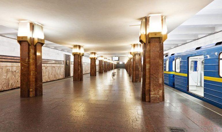 Huawei выиграла тендер на строительство сети 4G в киевском метро