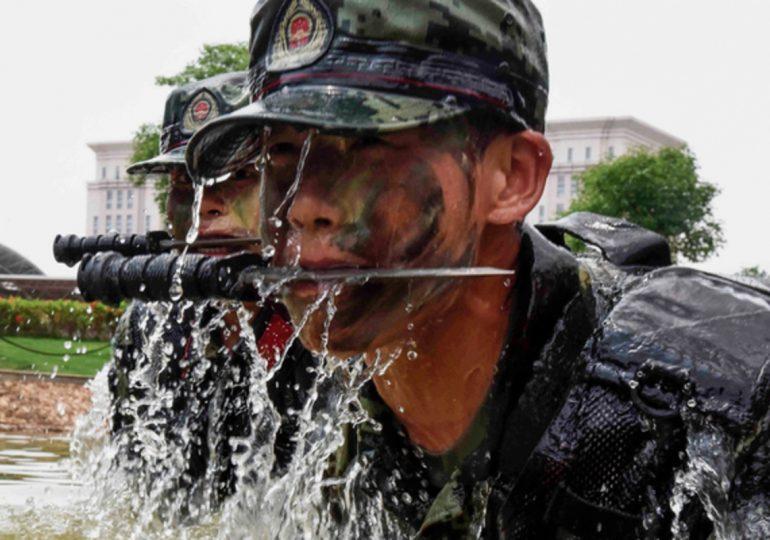 Китай может разместить военных на базе в Камбодже - The WSJ